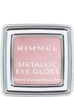 Rimmel London Metallic Eye Gloss
