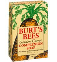 Burt's Bees Garden Carrot Complexion Soap