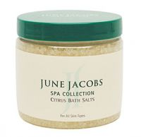 June Jacobs Bath Salts