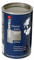Goldwell Oxycur Platin Ultra lightening granules