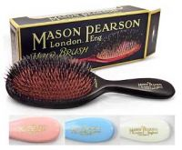 Mason Pearson Junior Bristle and Nylon Brush