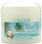 Calgon Ahh Spa! Tropics Nourishing Body Butter with Mango
