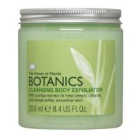 Boots Botanics Cleansing Body Scrub