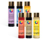 BioSilk SunGlitz Beige Blonde Shampoo