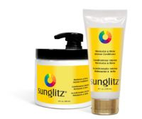 BioSilk SunGlitz Moisturize & Shine Intense Conditioner