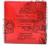 Miller Harris Fleur Oriental Perfumed Glycerin Soap