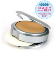 No. 11: Pur Minerals 4-in-1 Pressed Mineral Makeup/Foundation, $24.50