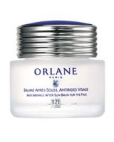 Orlane Anti-Wrinkle After-Sun Balm for the Face
