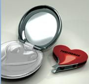 Tweezerman Heart Tweezer