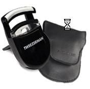 Tweezerman Pocket Curler with Case