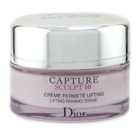 Dior Capture Sculpt Lifting Firming Creme or Fluid
