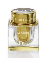 Dior L'Or de Vie - La Creme