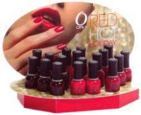 Orly Red Hot Holiday