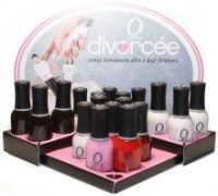 Orly Divorcee Collection