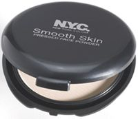 N.Y.C. New York Color Smooth Skin Pressed Face Powder