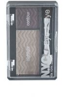 N.Y.C. New York Color Eye2Eye Color & Contour Eyeshadows