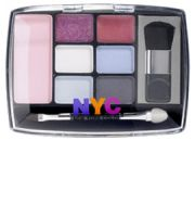 N.Y.C. New York Color Complete Color Makeup Kit