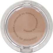 Prestige Touch Tone Cream to Powder Make-Up Compact Creme