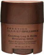 Prestige Summer Brilliance Cooling Leg & Body Bronzing Stick