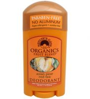 Nature's Gate Organics Fruit Blend Deodorant Stick