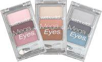 Wet n Wild MegaEyes Eyeshadow Trios