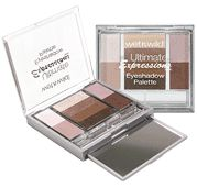 Wet n Wild Ultimate Expressions Eyeshadow Palette