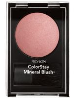Revlon ColorStay Mineral Blush & ColorStay Mineral Bronzer