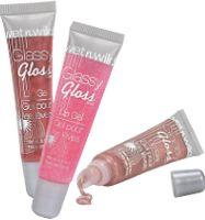 Wet n Wild Glassy Gloss Lip Gel