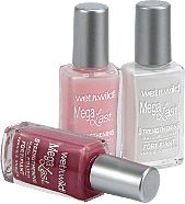 Wet n Wild MegaLast Strengthening Nail Polish