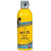 Got2b Glued Spiking Freeze Spray