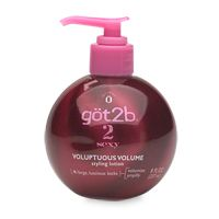 Got2b 2 Sexy Voluptuous Volume Styling Lotion