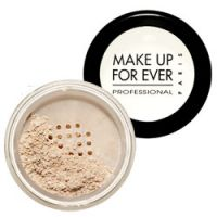 Make Up For Ever Shine On Powder
