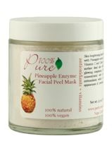 100% Pure Pineapple Enzyme Facial Peel