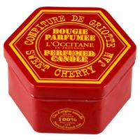 L'Occitane Sweet Cherry Scented Candle
