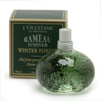 L'Occitane Winter Forest Home Perfume
