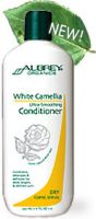 Aubrey Organics White Camellia Ultra Smoothing Conditioner