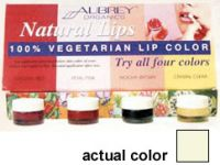 Aubrey Organics Natural Lips