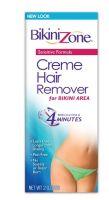Bikini Zone Creme Hair Removal