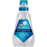 Crest Pro-Health Multi-Protection Night Rinse