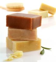 Blanc Therapeutic Line Natural Soap