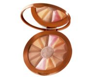 Lancaster Infinite Bronze Carrousel Compact Powder