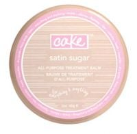 Cake Beauty Satin Sugar All Purpose Treatment Balm