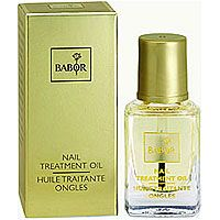 Babor Nail Treatment Oil