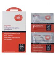 Apivita Express Antioxidant Face Mask with Tomato