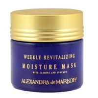 Alexandra de Markoff Weekly Revitalizing Moisture Mask