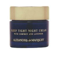 Alexandra de Markoff's Sleep Tight Night Cream