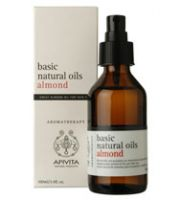 Apivita Aromatherapy Basic Almond Oil