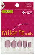 Dashing Diva Color Tailor Fit Nails