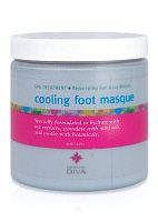 Dashing Diva Cooling Foot Masque