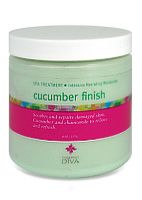 Dashing Diva Cucumber Finish Cream